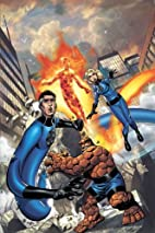 Fantastic Four Vol. 5: Disassembled by Mark…