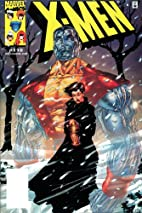 X-Men: Dream's End by Scott Lobdell