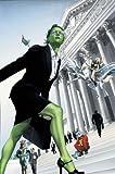 Slott, Dan: She-Hulk Vol. 2: Superhuman Law