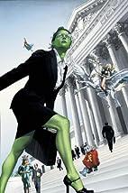 She-Hulk: Superhuman Law by Dan Slott