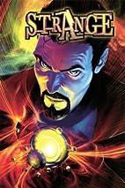 Doctor Strange: Beginnings and Endings (New…
