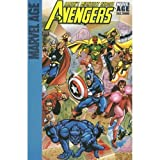 Conway, Gerry: Marvel Age Avengers Earths Mightiest Heroes