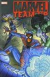 Kirkman, Robert: Master of the Ring (Marvel Team-Up, Vol. 2)