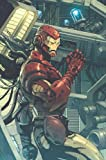 Ricketts, Mark: The Invincible Iron Man: Disassembled