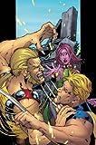 Bedard, Tony: Exiles Vol. 10: Age of Apocalypse (X-Men) (v. 10)