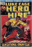 Roy Thomas: Essential Luke Cage/Power Man Vol. 1 (Marvel Essentials)