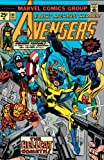 Englehart, Steve: Avengers: The Serpent Crown