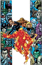 Fantastic Four Visionaries: George Perez,…