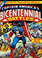 Captain America: Bicentennial Battles by…