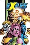 Bedard, Tony: Exiles Vol. 11: Timebreakers (X-Men) (v. 11)