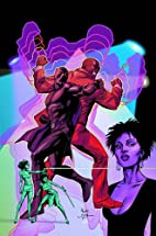 Black Panther: Bad Mutha by Reginald Hudlin