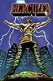 Tieri, Frank: Hercules: New Labors of Hercules (Marvel Comics)