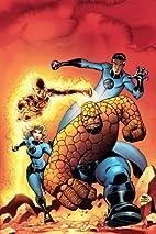 Fantastic Four, Vol. 2 by Mark Waid