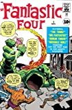 Lee, Stan: Best of the Fantastic Four, Vol. 1
