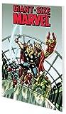 Thomas, Roy: Giant-Size Marvel TPB
