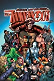 Nicieza, Fabian: New Thunderbolts 3: Right of Power