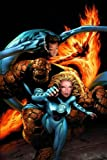 Millar, Mark: Ultimate Fantastic Four 5: Crossover