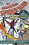 Lee, Stan: Fantastic Four/Spider-Man Classic