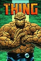 The Thing: Idol of Millions (Fantastic Four)…