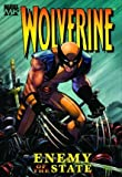 Millar, Mark: Wolverine: Enemy Of The State Volume 1 HC (Wolverine (Mass))