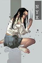 NYX X-23: Innocence Lost (X-Men) by Craig…