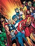 Kurt Busiek: Avengers: Above and Beyond