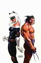 Wolverine & Black Cat by Jimmy Palmiotti