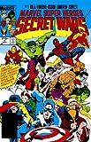 Jim Shooter: Secret Wars (Marvel Super Heroes)