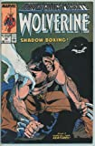 Wolfman, Marv: Marvel Comics Presents: Wolverine Vol. 2 (v. 2)