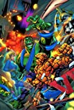 McDuffie, Dwayne: Fantastic Four: The Life Fantastic