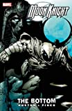 Huston, Charlie: Moon Knight 1: The Bottom