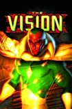 Geoff Johns: Vision: Yesterday And Tomorrow TPB (Marvel Comics)
