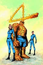 Marvel Knights Fantastic Four, Vol. 5: The…