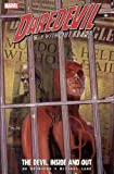 Brubaker, Ed: Daredevil 1: The Devil, Inside and Out