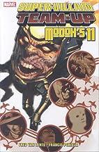 Super-Villain Team-Up: Modok's 11 TPB…