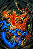 McKone, Mike: Fantastic Four