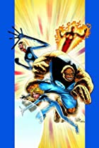 Ultimate Fantastic Four Omnibus v02 by…