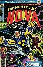 Essential Nova, Volume 1 by Marv Wolfman