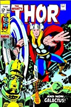 Essential Thor, Volume 3 by Stan Lee