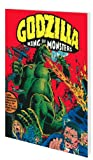 Doug Moench: Essential Godzilla (Marvel Essentials)