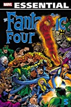 Essential Fantastic Four, Volume 5 by Stan…