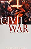 Mark Millar: Civil War