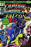 Englehart, Steve: Captain America by Steve Englehart, Vol. 2: Nomad (Avengers)