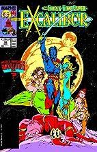 Excalibur Classic, Vol. 3: Cross-Time Caper,…