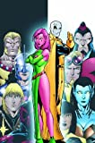 Bedard, Tony: Exiles 14: The New Exiles