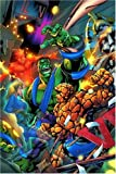 Straczynski, J. Michael: Fantastic Four 2