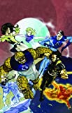 Carey, Mike: Ultimate X-Men / Fantastic Four