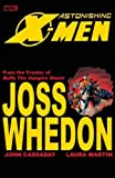 Whedon, Joss: Astonishing X-Men HC Variant