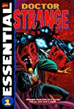 Lee, Stan: Essential Doctor Strange (New Printing)