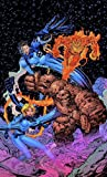 Jim Lee: Heroes Reborn: Fantastic Four